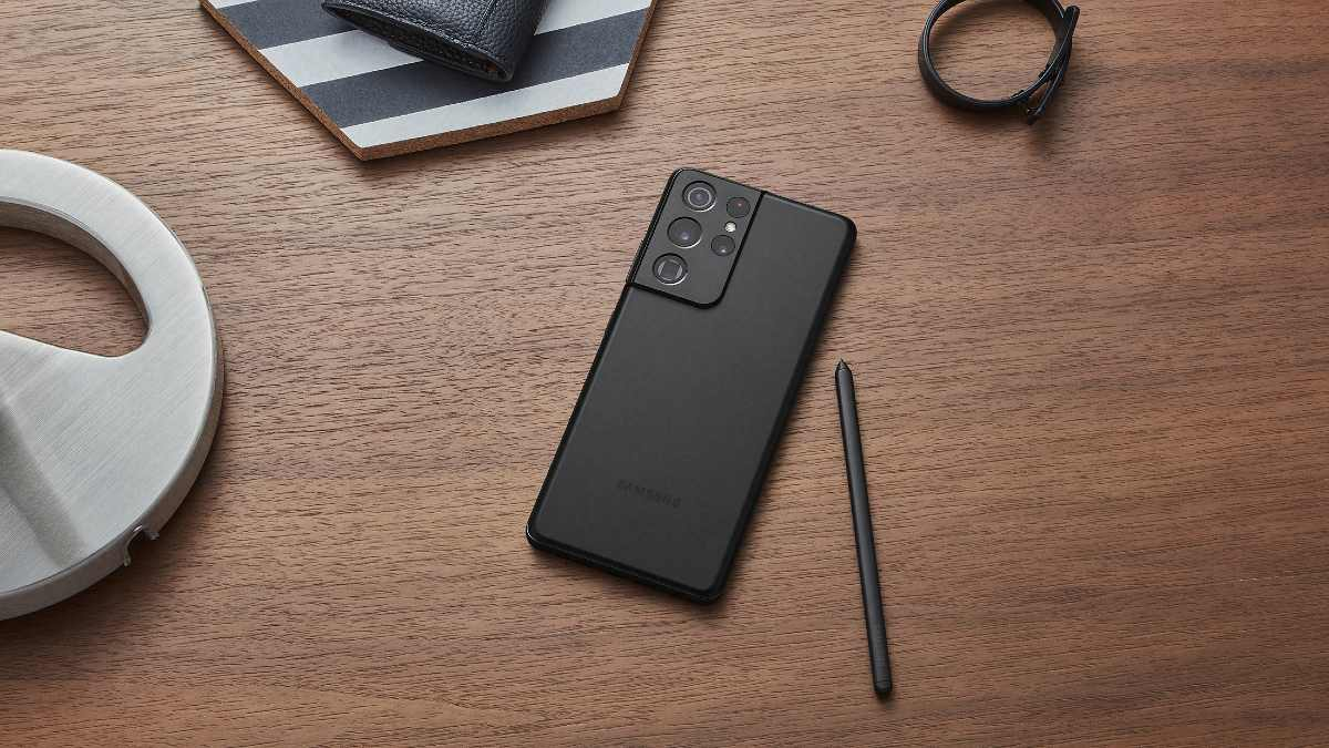 Android 12 Güncellemesi Alacak Samsung Telefonlar