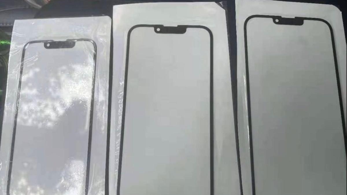 iPhone 13 Çentik Tasarımı -2