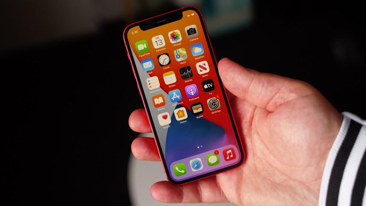 iPhone 13 Çentik Tasarımı Sızdırıldı