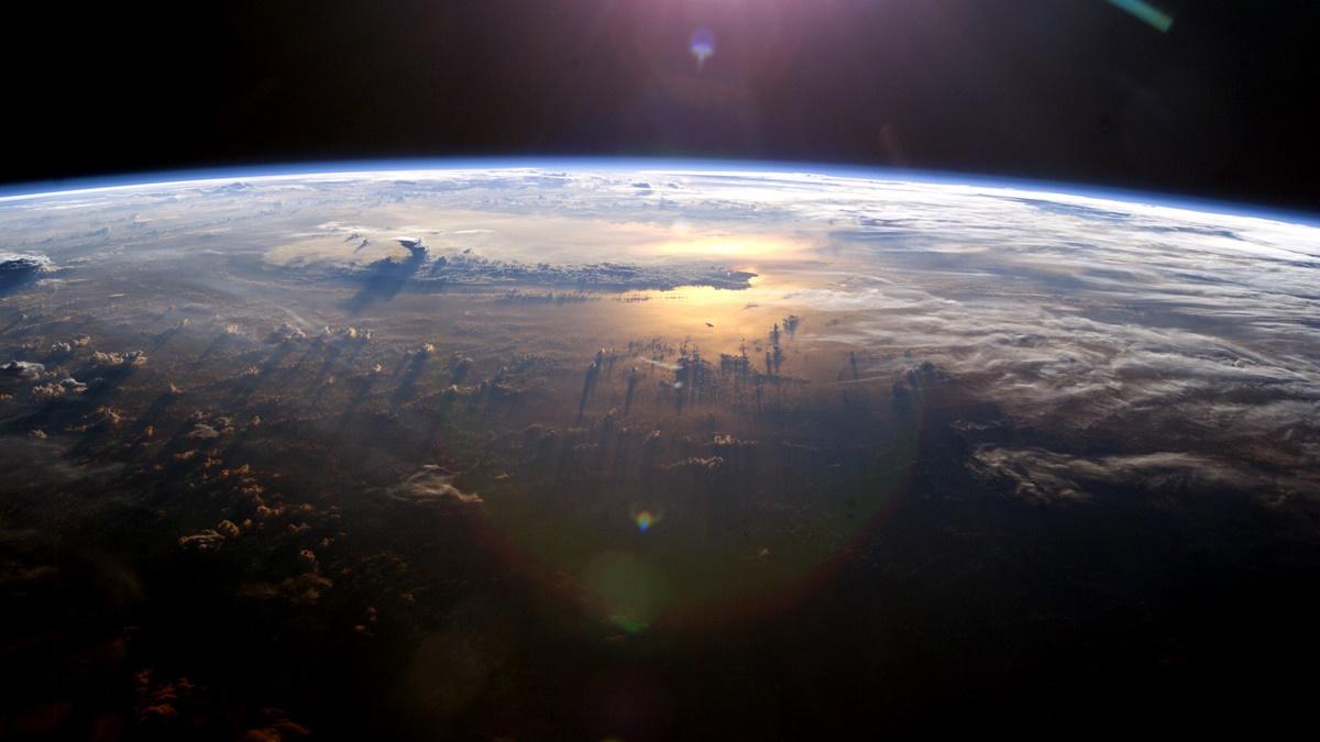 Uzaylılar Yer Altında Olabilir