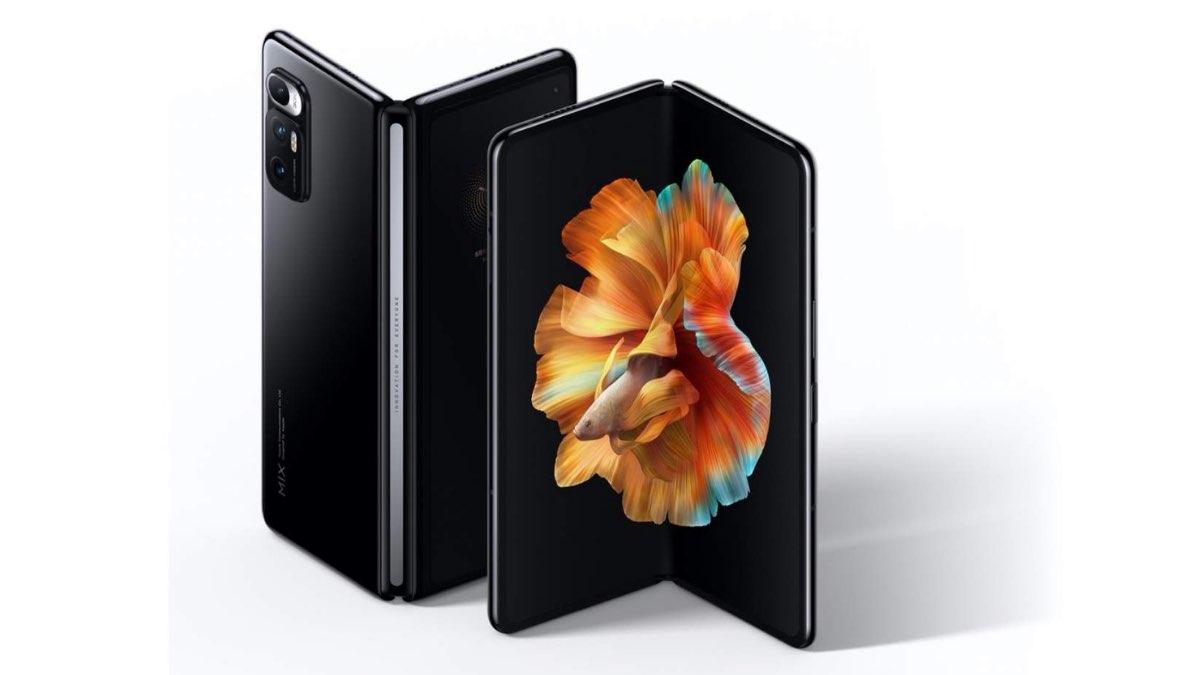 Xiaomi Mi Mix Fold Özellikleri ve Fiyatı