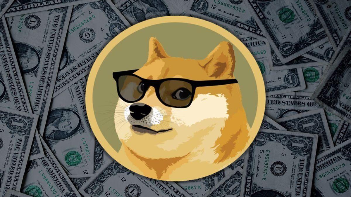 dogecoinden 2 milyon dolar