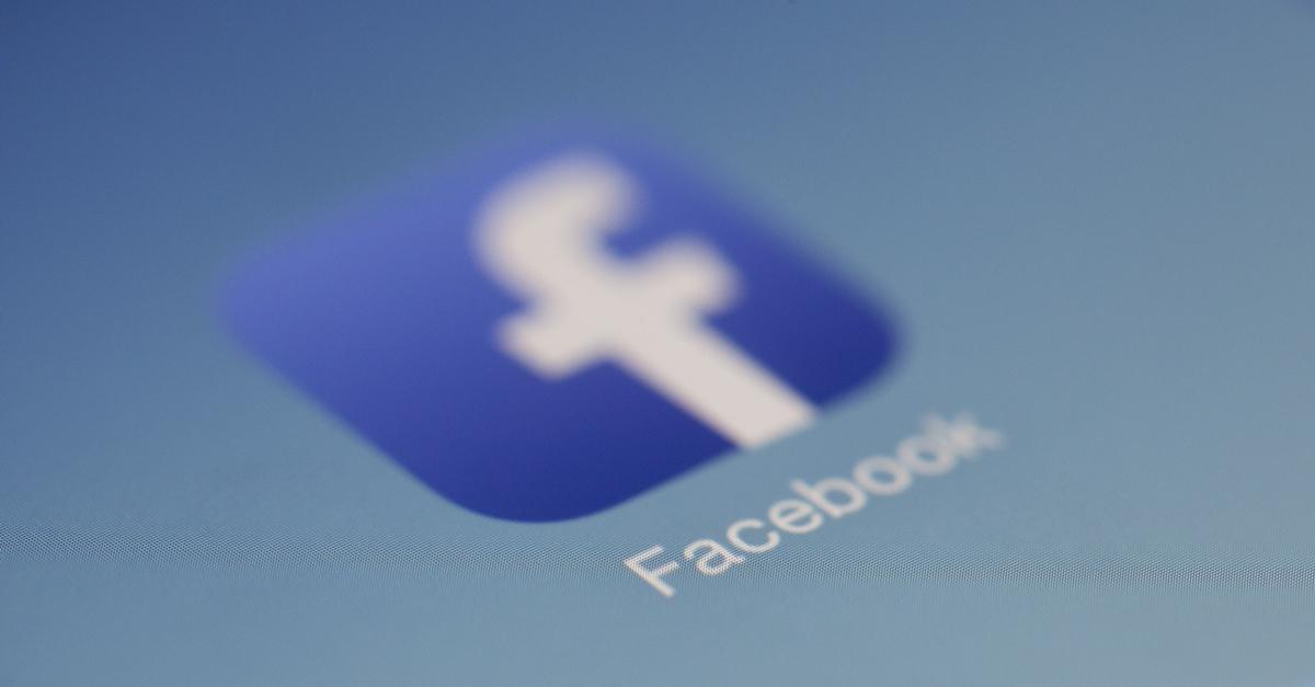Facebook Büyük Veri Sızıntısı