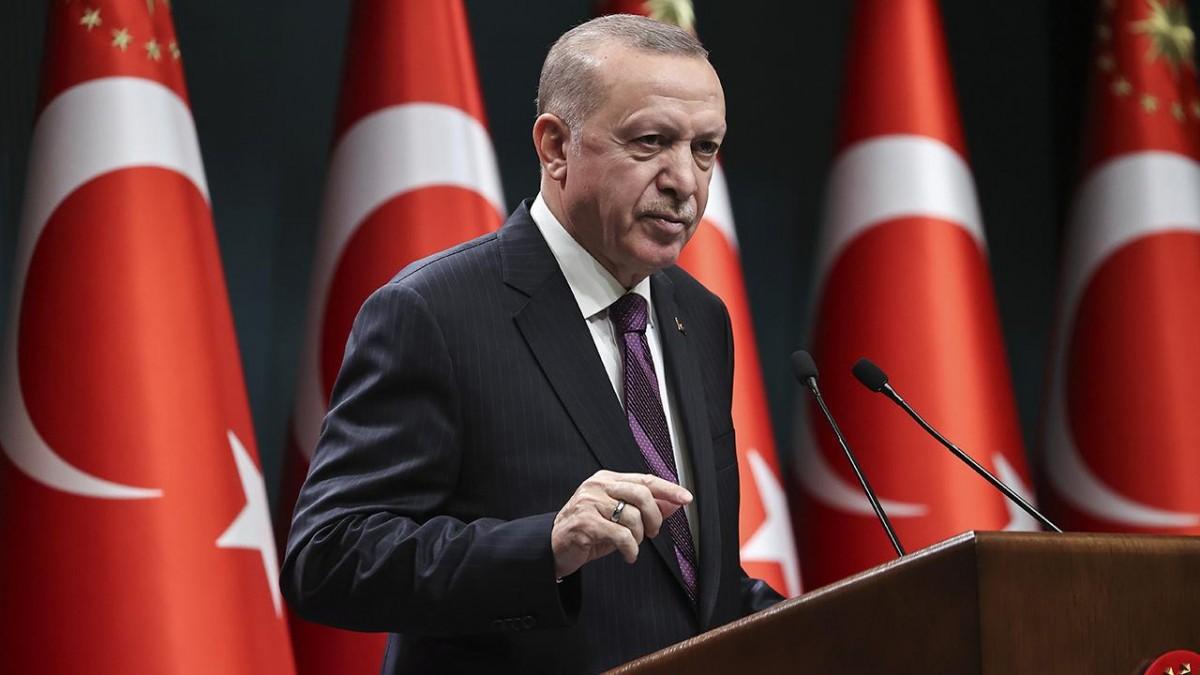 Ramazan Ayı Yasakları Recep Tayyip Erdoğan