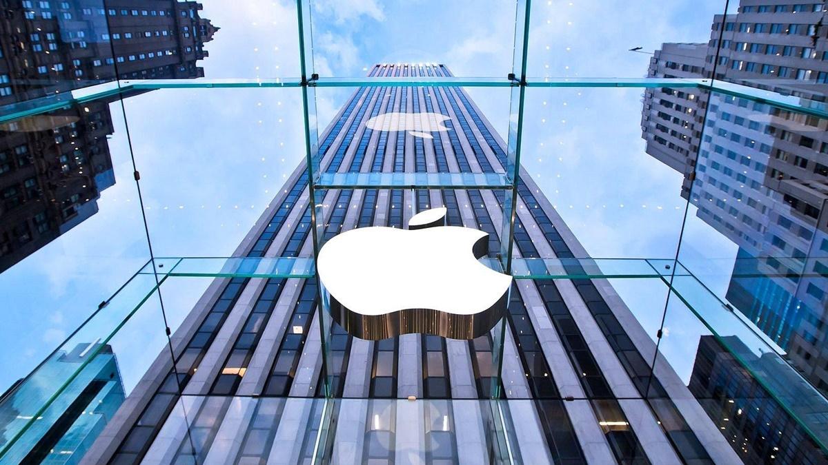 Apple'ın Net Karı Yüzde 110 Arttı!