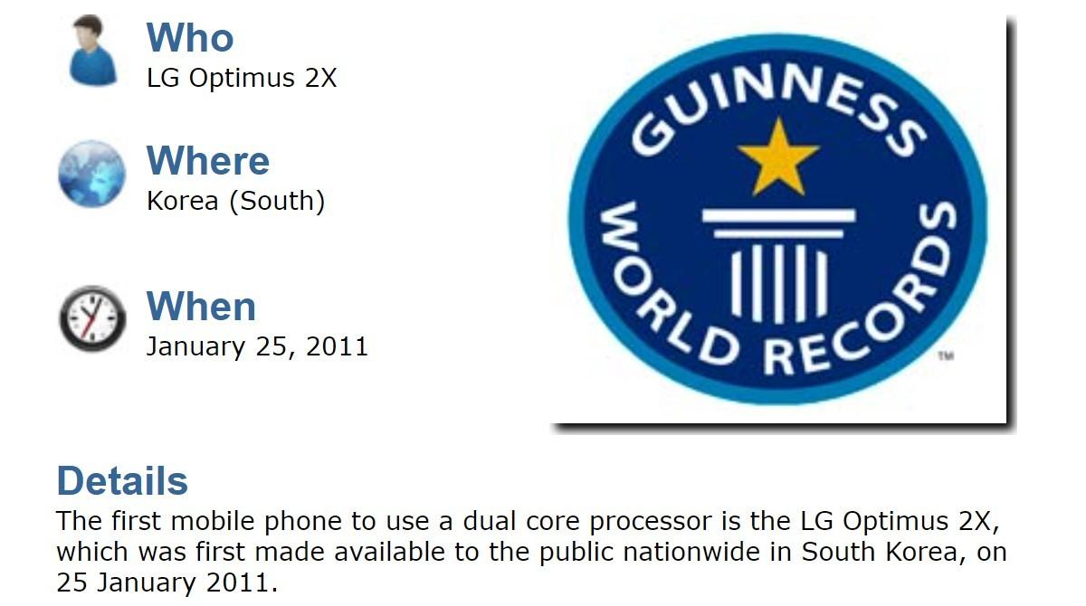 LG'nin Akıllı Telefon Dünyasına Katkıları -2