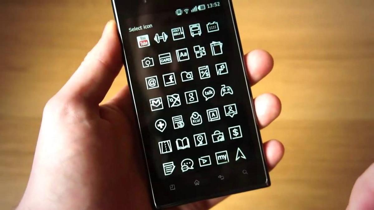 LG'nin Akıllı Telefon Dünyasına Katkıları -3