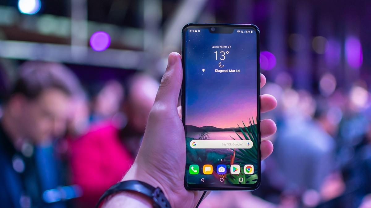 LG Akıllı Telefon Pazarından Çekildi: Kullanıcılar Ne Yapmalı?