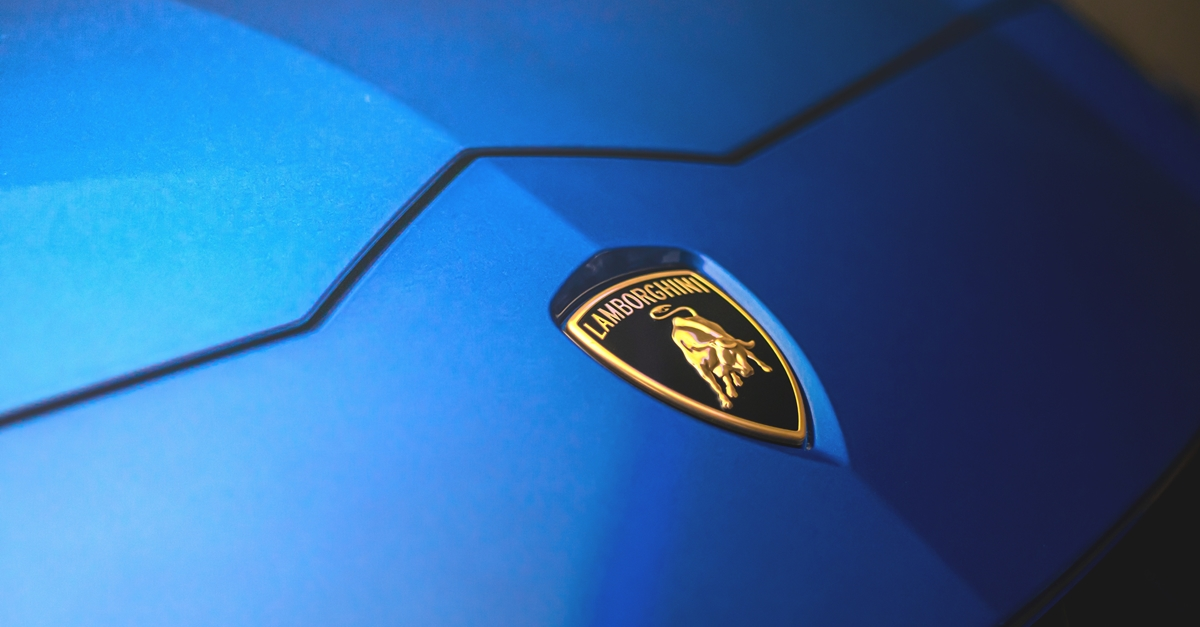 Volkswagen Group Lamborghini Markası