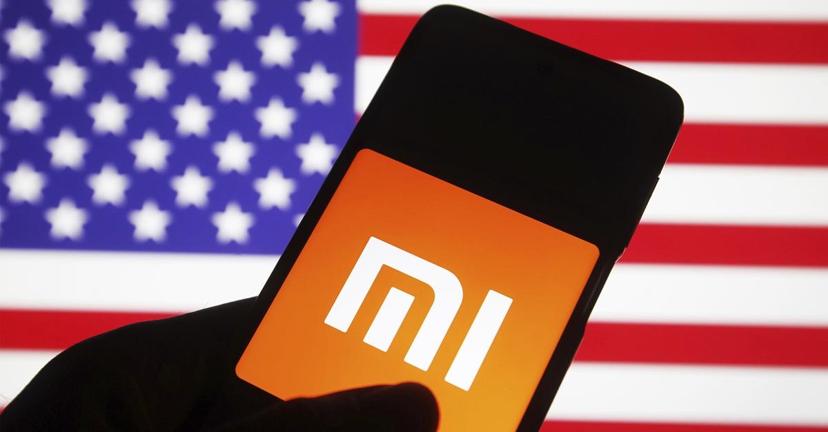 Xiaomi kara liste