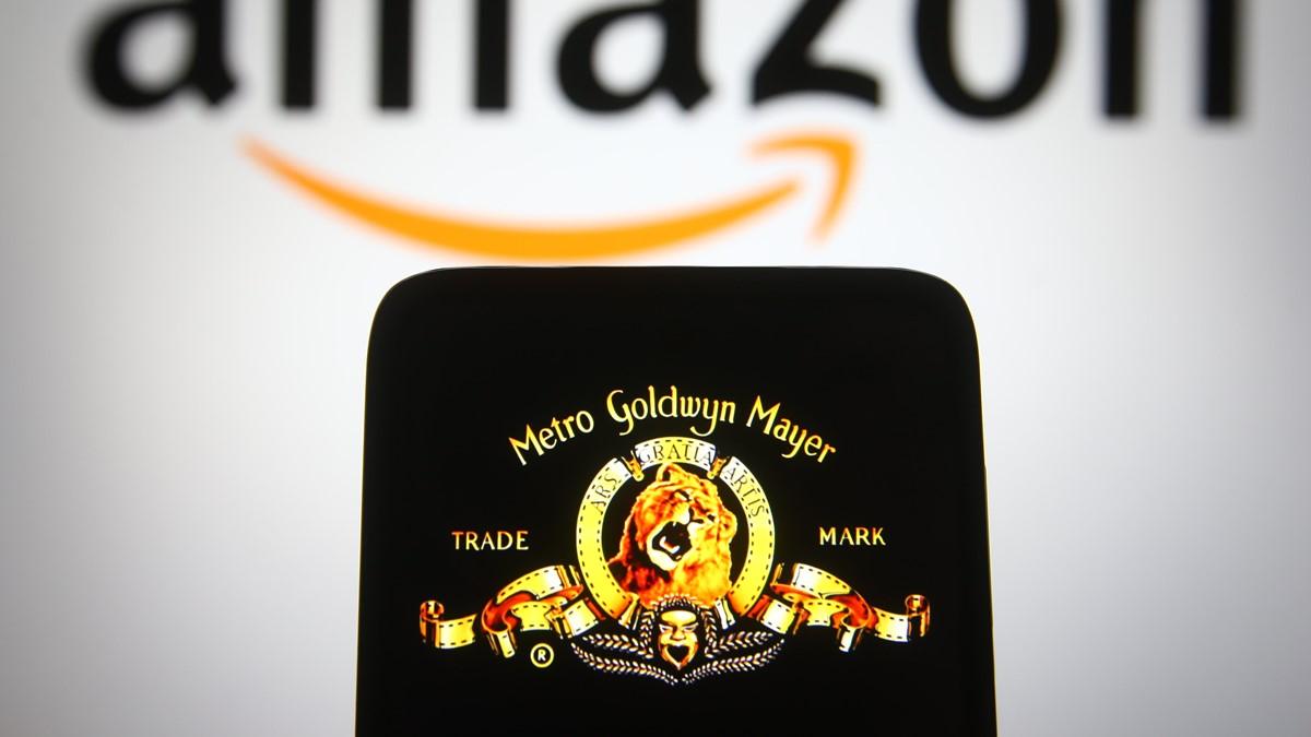 Amazon, MGM Studios'u Satın Alıyor: Dudak Uçuklatan Fiyat