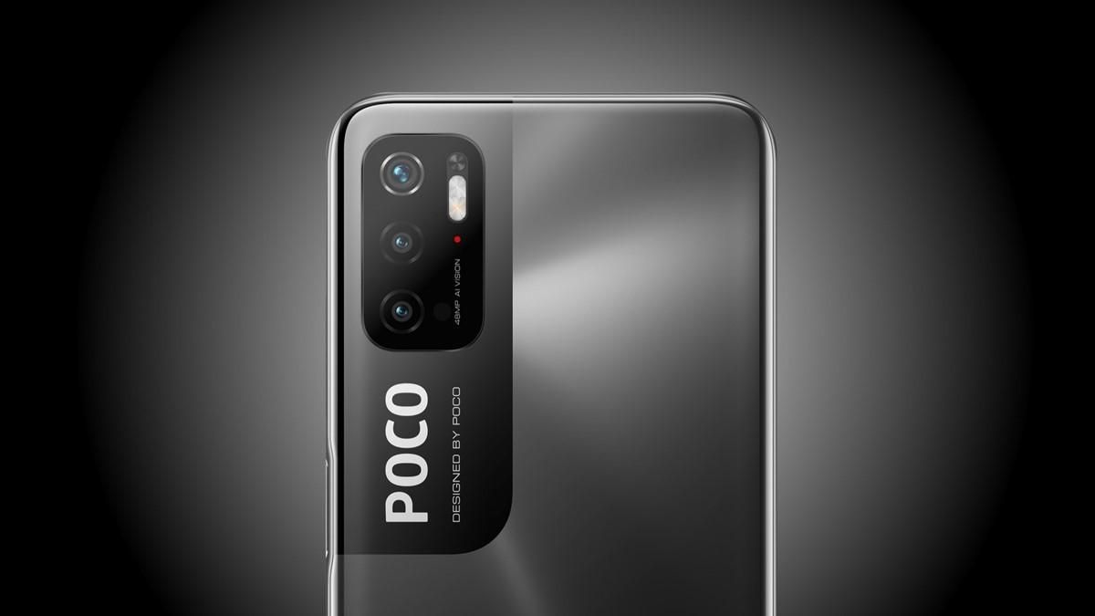 Poco M3 Pro 5G Satışa Sunuluyor! -2