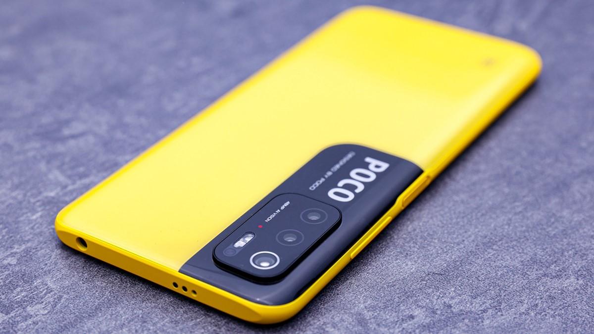 Poco M3 Pro 5G Satışa Sunuluyor!