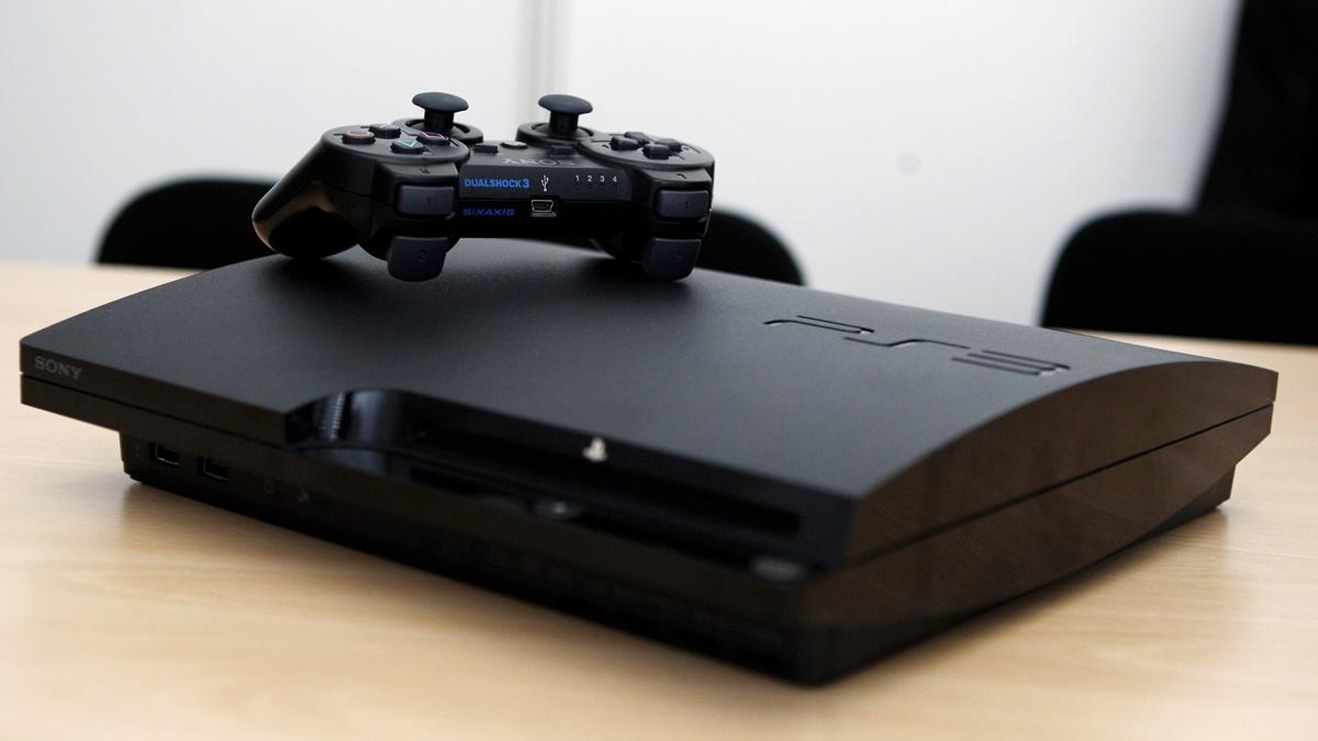 14 Yaşındaki PlayStation 3 Yazılım Güncellemesi Aldı