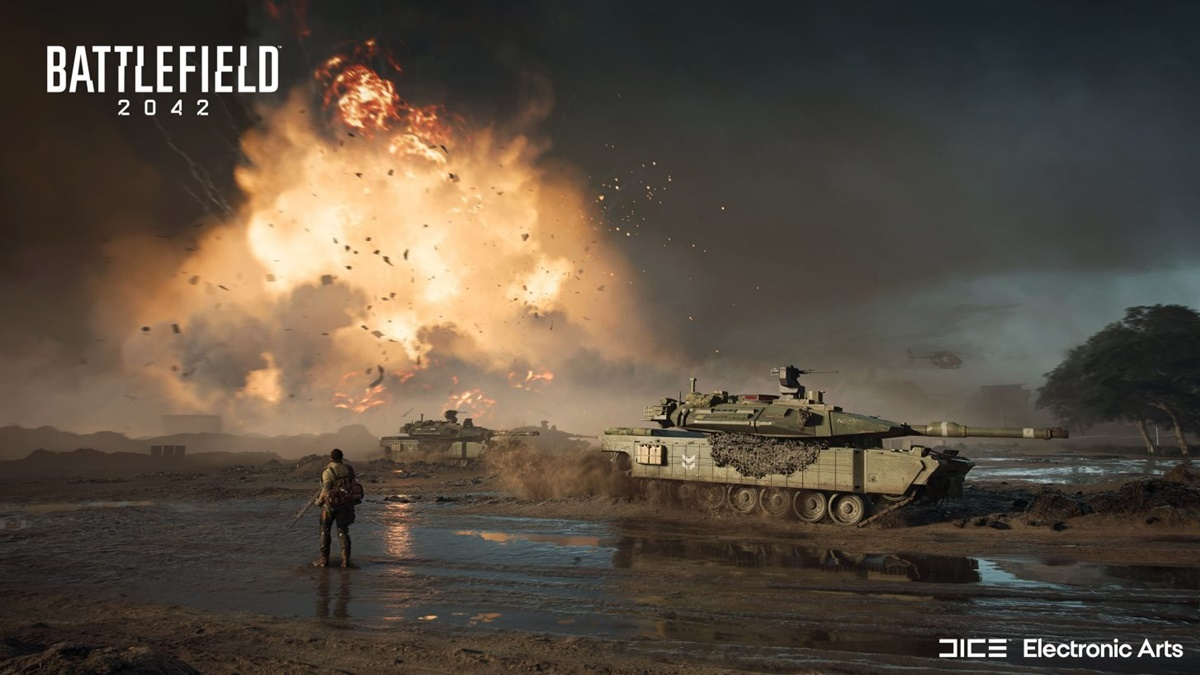 Battlefield 2042 Sistem Gereksinimleri Belli Oldu! -2