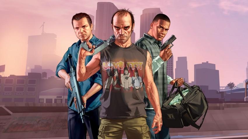 PS3 ve Xbox 360 için GTA Online Desteği Bitiyor!