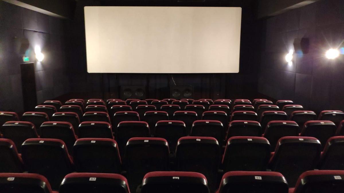 1 Haziran'da Açılan Sinemalar Tekrar Kapatıldı