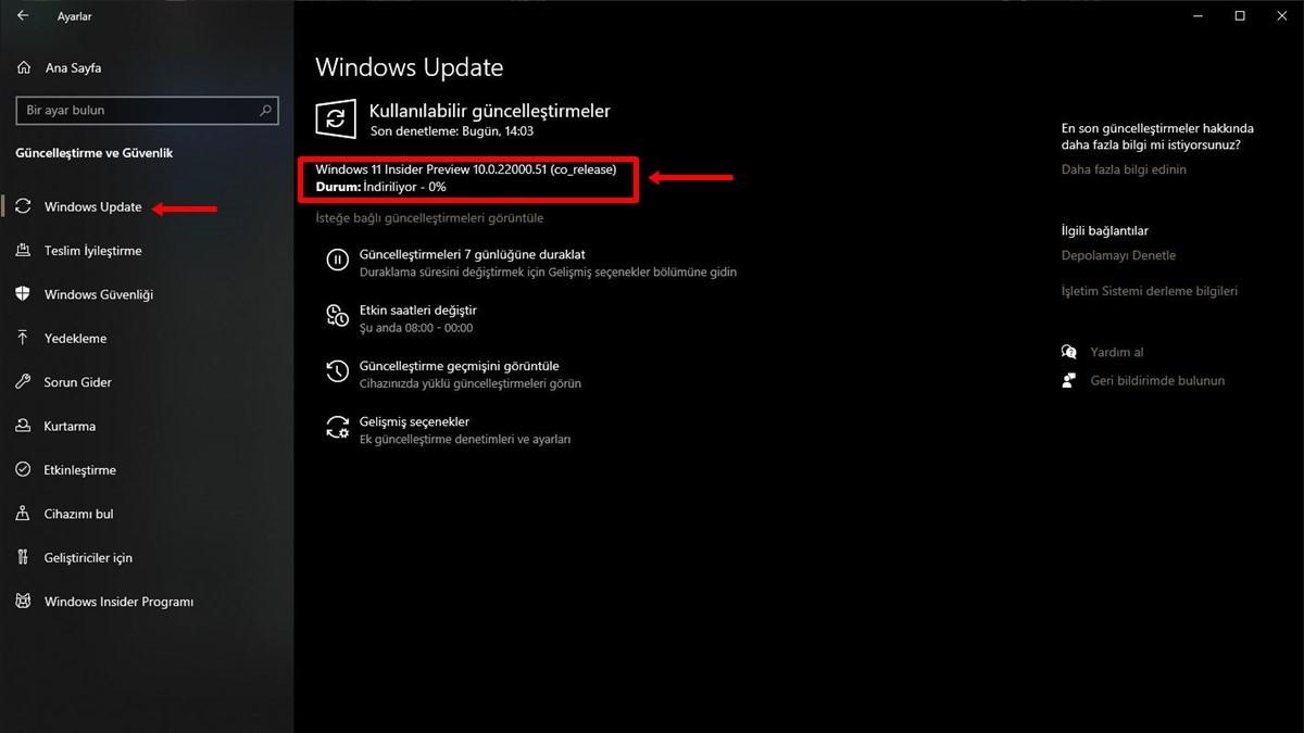Windows 11 Beta Nasıl Yüklenir?