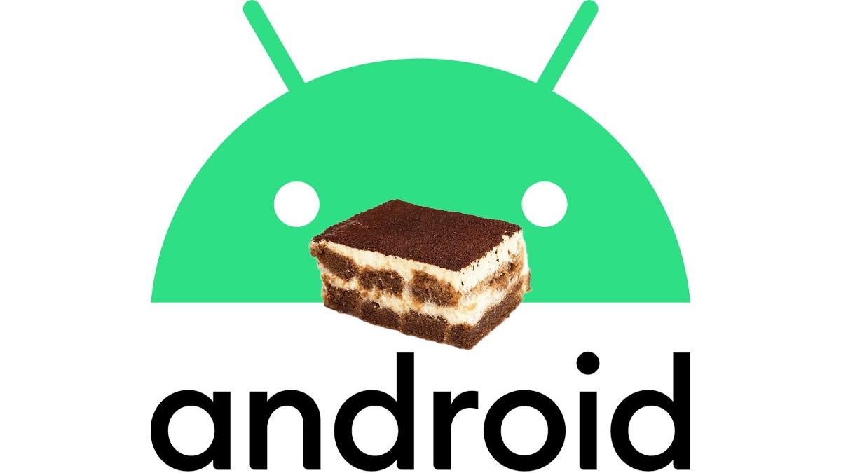 Android 13 Tiramisu