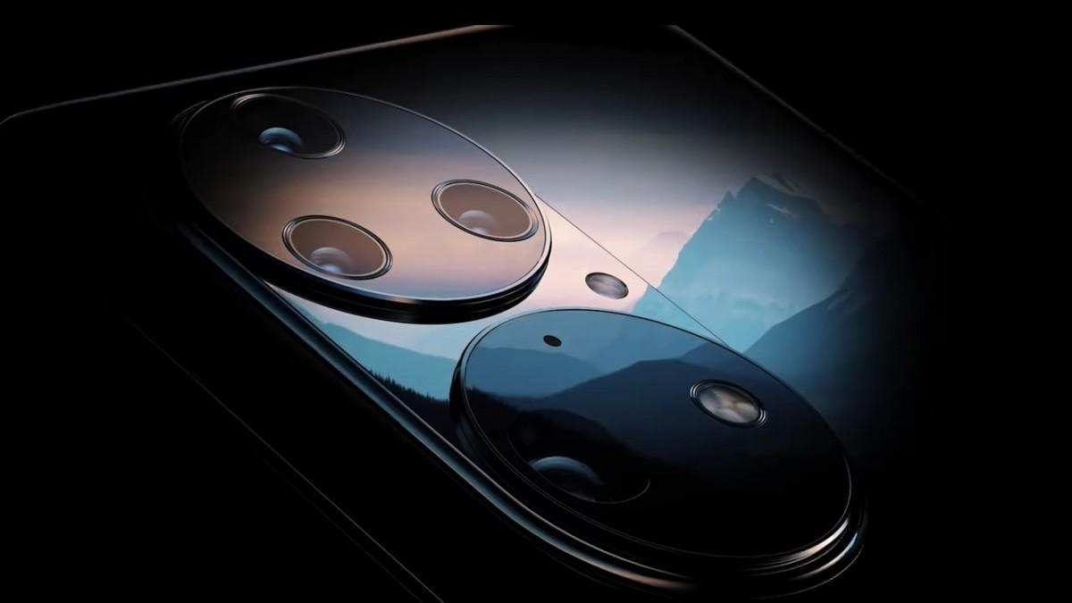 Huawei P50 Pro Kamera Puanı