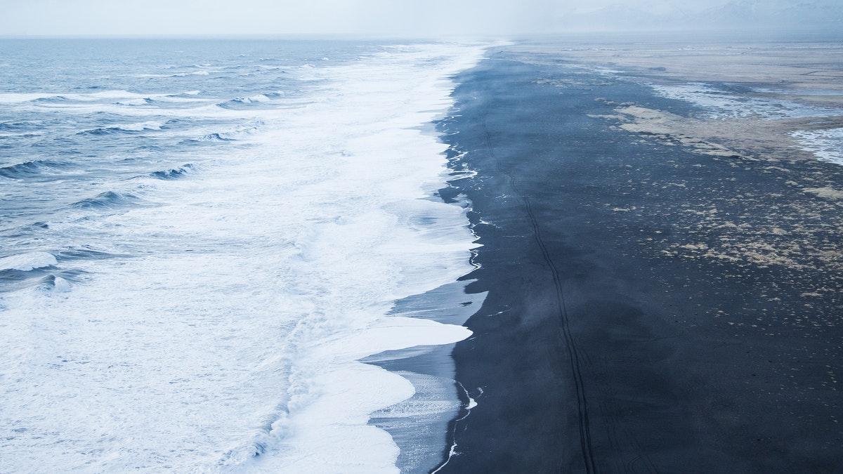 İzlanda Batan Kıta