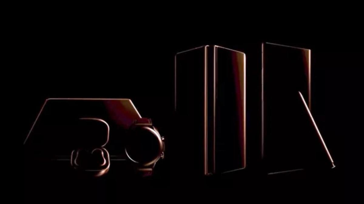 Samsung Unpacked 2021 modeller