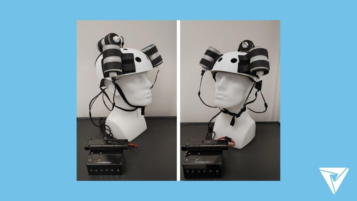 Beyin Tümörünü Küçülten Manyetik Kask Geliştirildi! -1