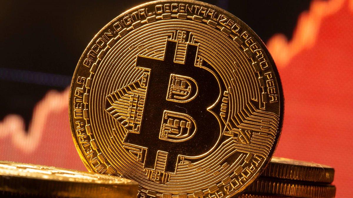 Bitcoin 40.000 Dolar Seviyesini Gördü