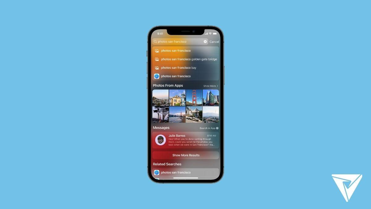 iOS 15 Yenilikleri: Safari