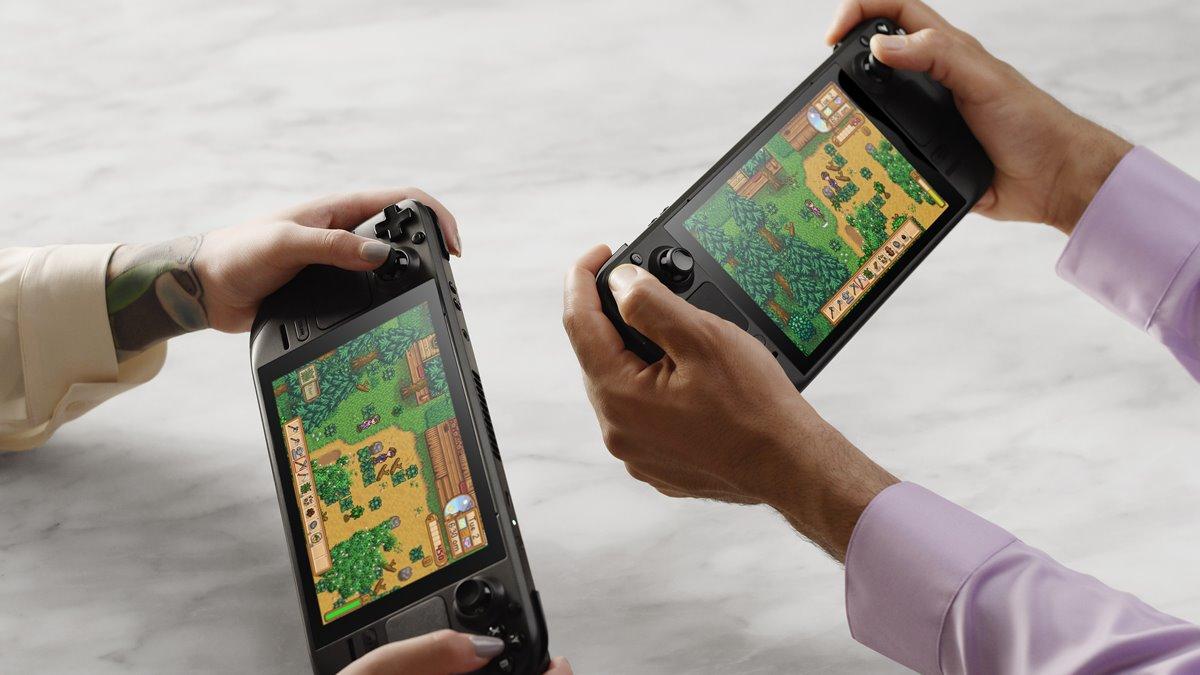 Valve Açıkladı: Steam Deck Her Oyunun Üstesinden Gelebiliyor
