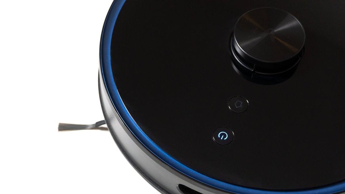 Viomi Alpha (S9) İncelemesi