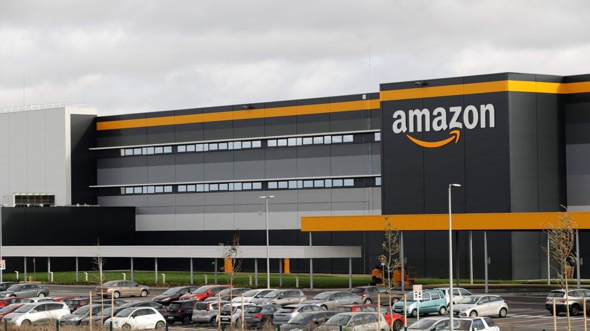 Amazon Fiziksel Mağaza Açmaya Hazırlanıyor