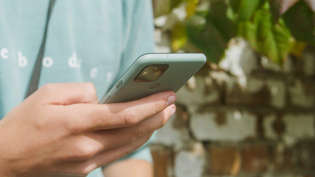 Android'den iOS'a WhatsApp Sohbeti Aktarma