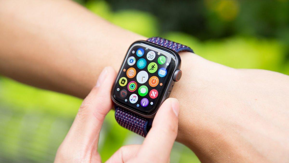 Apple Watch 7 Boyutları Sızdırıldı