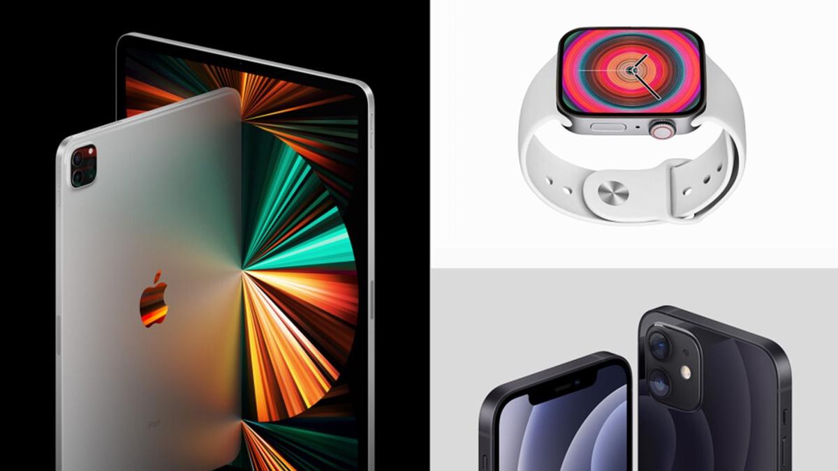Apple Watch 7 Tasarımı Nasıl Olacak?