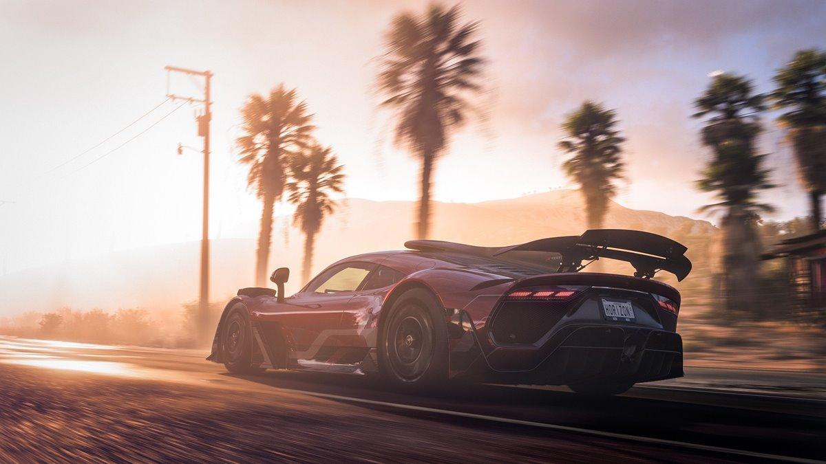 Forza Horizon 5 Meksika Haritası Yayınlandı