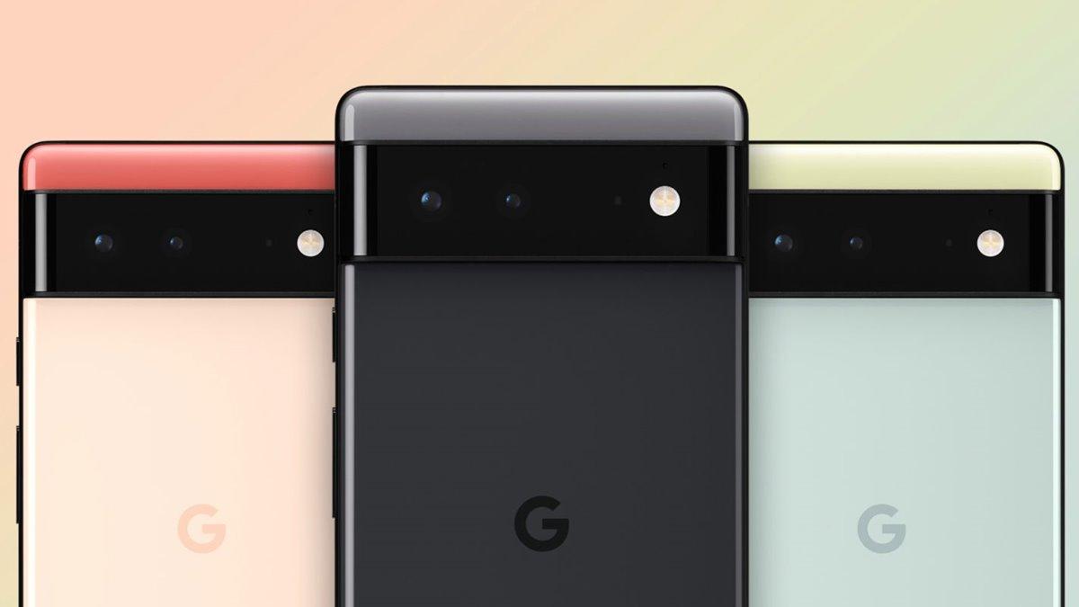 Google Tensor Ne Kadar Güçlü Olacak?