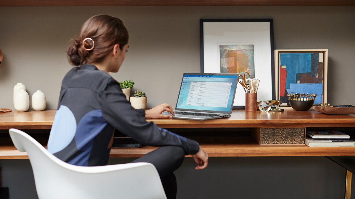 HP ProBook 650 G8 İncelemesi -2
