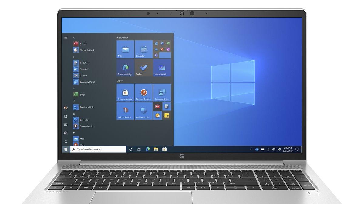 HP ProBook 650 G8 İncelemesi -3