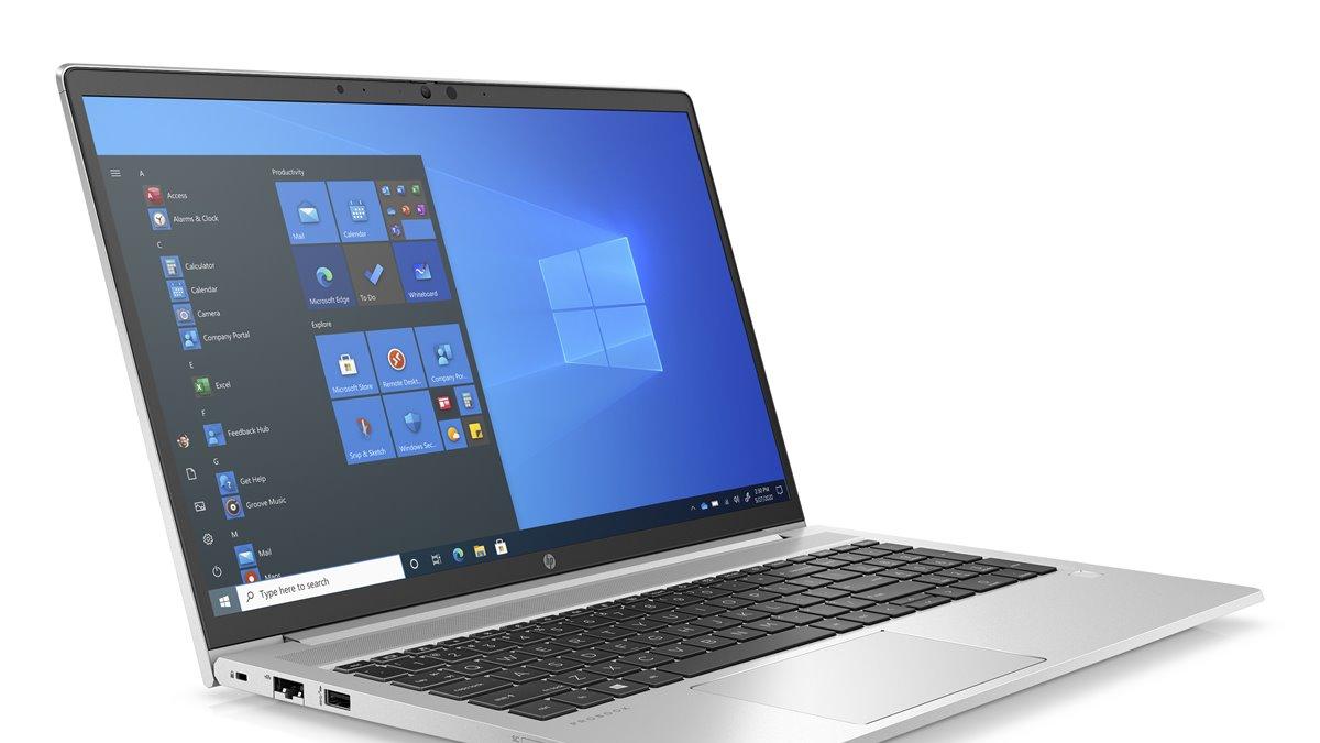 HP ProBook 650 G8 İncelemesi -5
