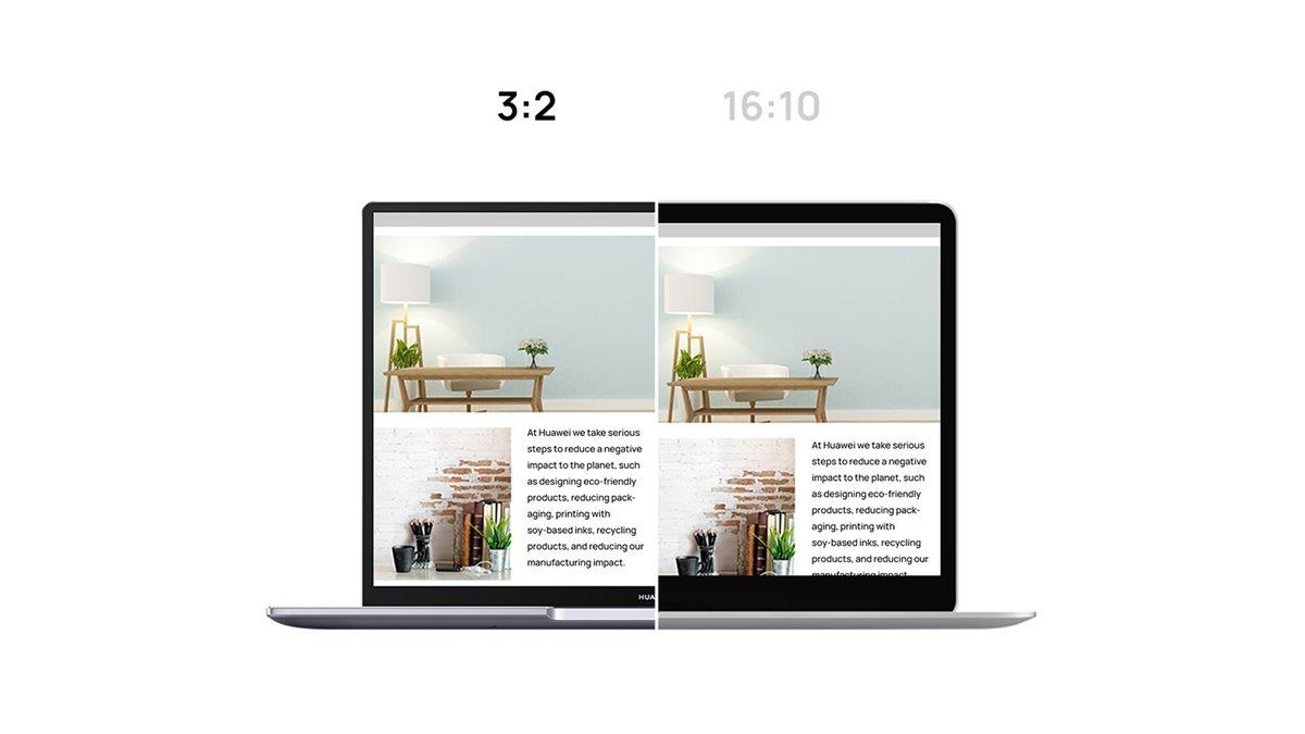 Huawei MateBook 14 İncelemesi -1