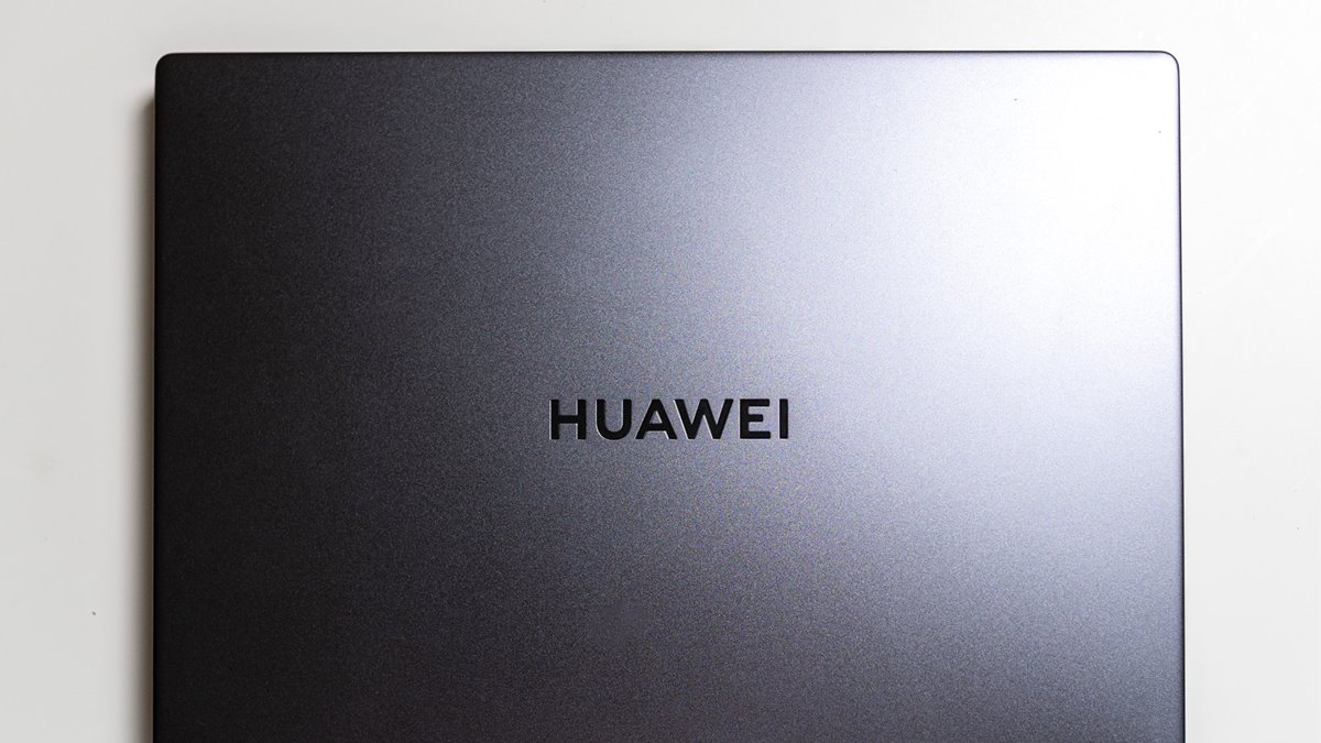 Huawei MateBook 14 İncelemesi -7