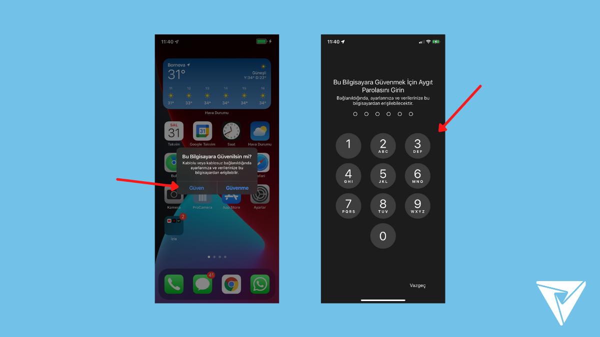 iPhone Yazılım Sorunlarını Tek Tıkla Çözüme Kavuşturun -3