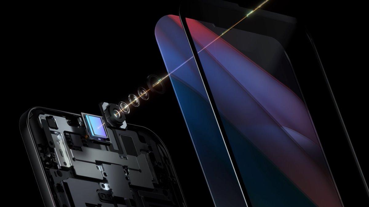 Oppo Ekran Altı Kamera Teknolojisini Duyurdu!
