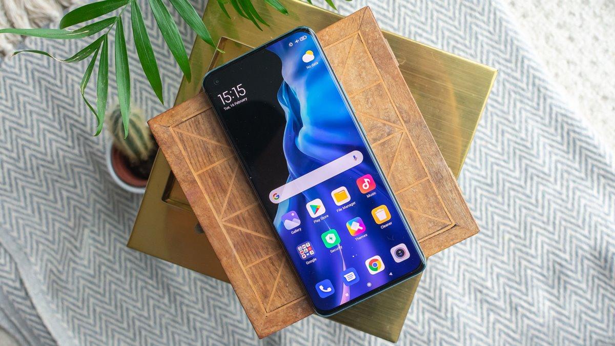 Xiaomi Mi 11T Pro Özellikleri Sızdırıldı