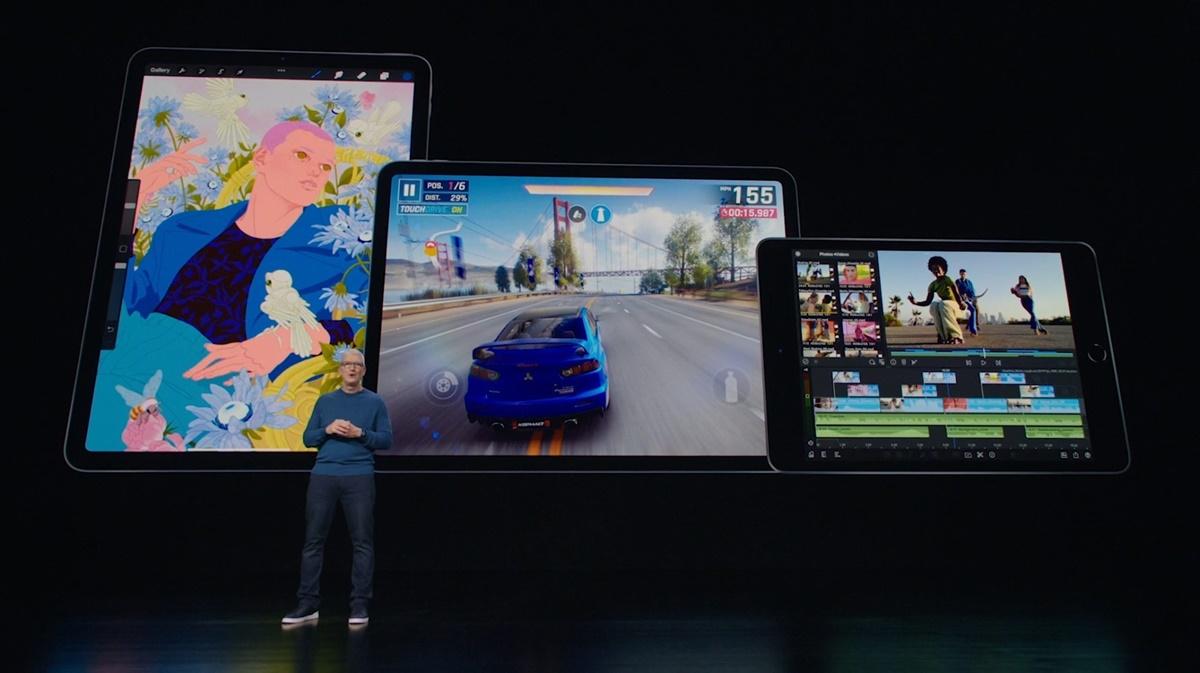 iPad 9 Özellikleri