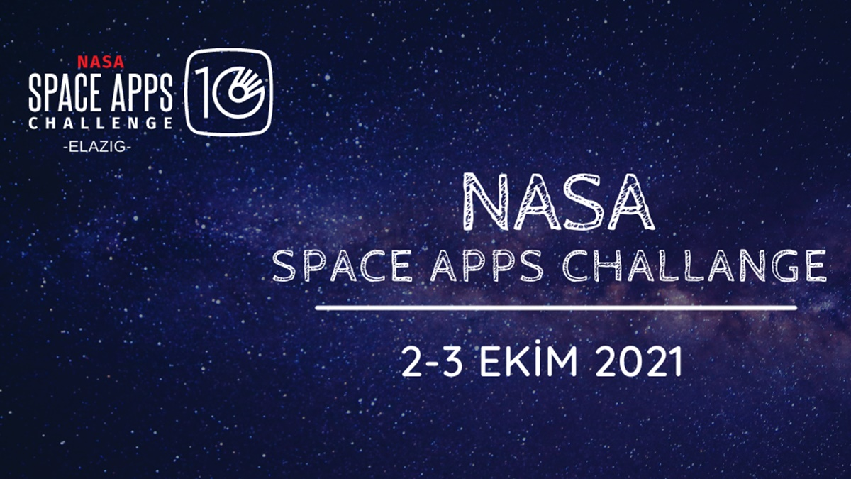 NASA Space Apps Challange