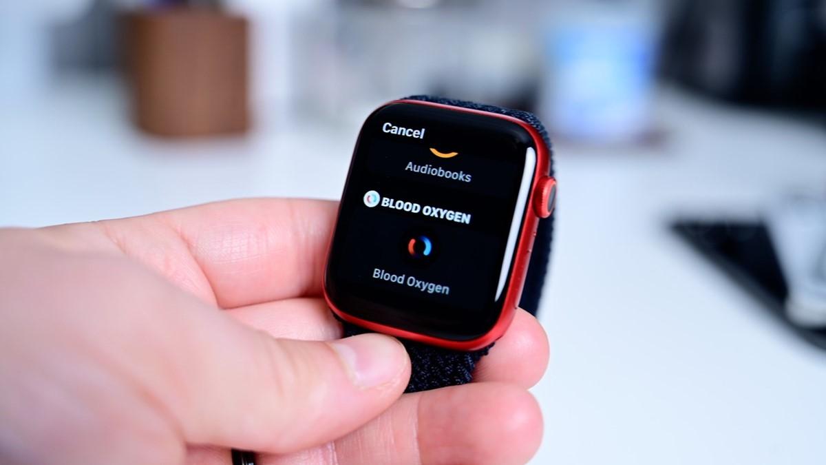 Apple Watch 7 Ekranı Ne Kadar Büyük Olacak?