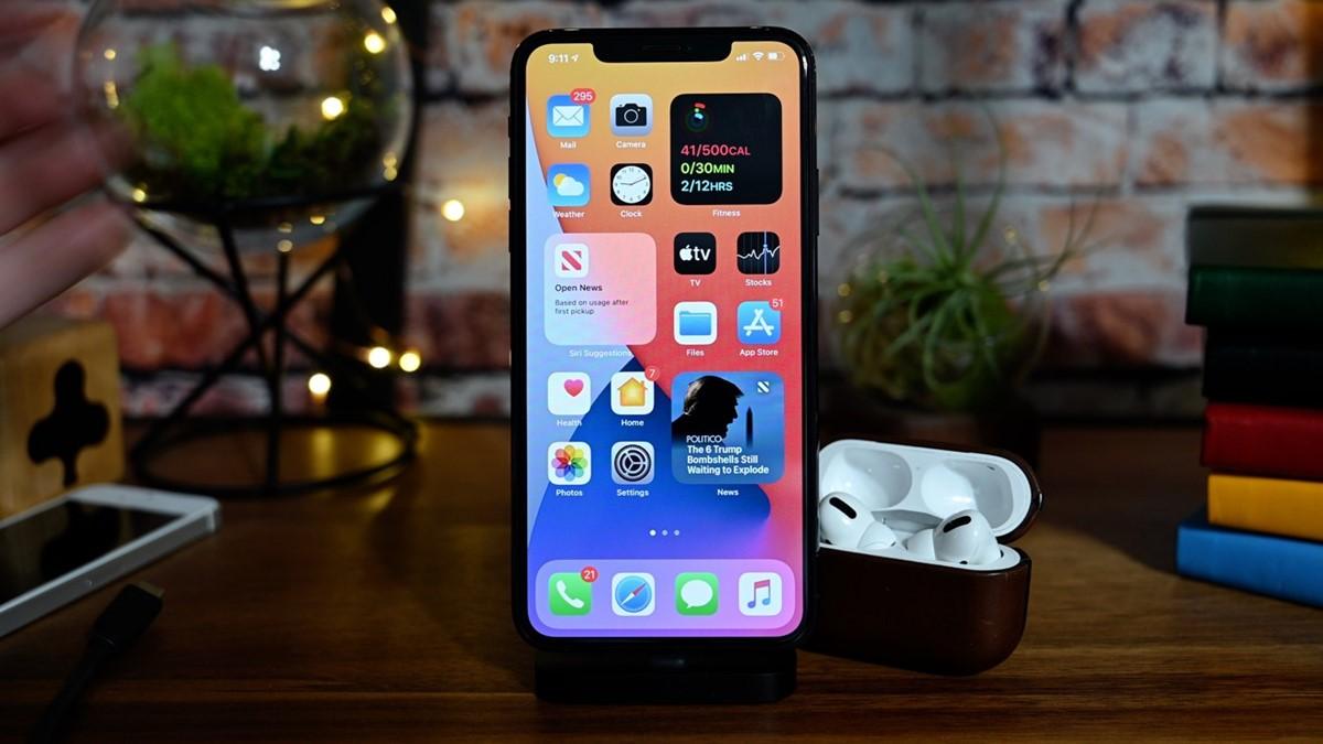 iOS 15 Kullanıcıların İlgisini Çekmeyi Başaramadı