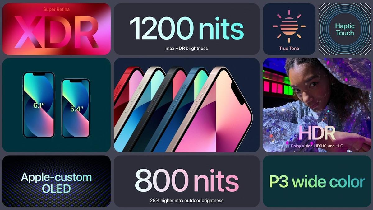 iPhone 13 Yenilikleri Neler? -1